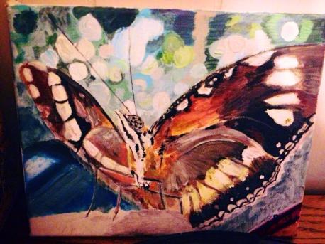 Catie Bee Art 21
